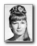 Vicky Beveridge: class of 1967, Norte Del Rio High School, Sacramento, CA.