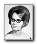 Ruth Bishop: class of 1967, Norte Del Rio High School, Sacramento, CA.