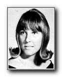 Laurel Blackburn: class of 1967, Norte Del Rio High School, Sacramento, CA.