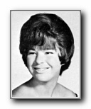 BECKY BRYANT: class of 1967, Norte Del Rio High School, Sacramento, CA.
