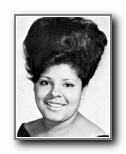JUANITA NATIVIDAD: class of 1967, Norte Del Rio High School, Sacramento, CA.