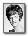 Vicki Peterson: class of 1967, Norte Del Rio High School, Sacramento, CA.