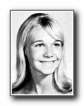 Pam Phelps: class of 1967, Norte Del Rio High School, Sacramento, CA.