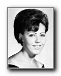 Linda Pike: class of 1967, Norte Del Rio High School, Sacramento, CA.