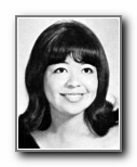 Irene Reveles: class of 1967, Norte Del Rio High School, Sacramento, CA.