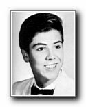 Joe Richards: class of 1967, Norte Del Rio High School, Sacramento, CA.