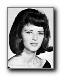 Judy Roberts: class of 1967, Norte Del Rio High School, Sacramento, CA.