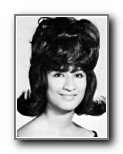Gloria Romero: class of 1967, Norte Del Rio High School, Sacramento, CA.