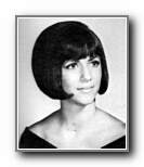 Robin Bettencourt: class of 1968, Norte Del Rio High School, Sacramento, CA.