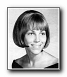 Sandy Erickson: class of 1968, Norte Del Rio High School, Sacramento, CA.