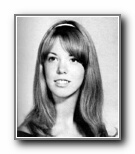 Betty Fanger: class of 1968, Norte Del Rio High School, Sacramento, CA.