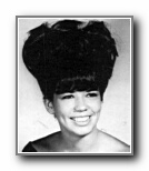 Terri Frye: class of 1968, Norte Del Rio High School, Sacramento, CA.