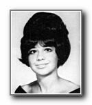 Rose Gaines: class of 1968, Norte Del Rio High School, Sacramento, CA.