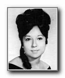 Olga Garnica: class of 1968, Norte Del Rio High School, Sacramento, CA.
