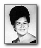 Bertha Gonzales: class of 1968, Norte Del Rio High School, Sacramento, CA.