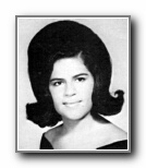Mary Gonzales: class of 1968, Norte Del Rio High School, Sacramento, CA.