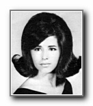 Rosanna Gonzales: class of 1968, Norte Del Rio High School, Sacramento, CA.