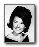 Cindi Grimshaw: class of 1968, Norte Del Rio High School, Sacramento, CA.