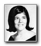 Cecilia Guttierrez: class of 1968, Norte Del Rio High School, Sacramento, CA.