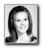 Viola Hall: class of 1968, Norte Del Rio High School, Sacramento, CA.