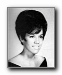 Pam Helwick: class of 1968, Norte Del Rio High School, Sacramento, CA.
