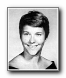 Frances Hvolbol: class of 1968, Norte Del Rio High School, Sacramento, CA.