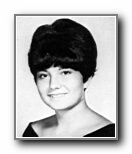 Judy Iaccopucci: class of 1968, Norte Del Rio High School, Sacramento, CA.