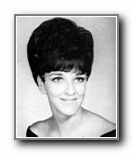 Harriet Jarvis: class of 1968, Norte Del Rio High School, Sacramento, CA.