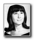 Valerie Johnson: class of 1968, Norte Del Rio High School, Sacramento, CA.