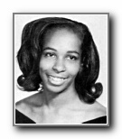 Beverly Joyner: class of 1968, Norte Del Rio High School, Sacramento, CA.