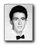 Dennis Juanez: class of 1968, Norte Del Rio High School, Sacramento, CA.
