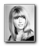 Charlotte Kangas: class of 1968, Norte Del Rio High School, Sacramento, CA.