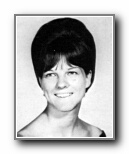 Linda Kerr: class of 1968, Norte Del Rio High School, Sacramento, CA.