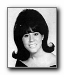 Teresa Leos: class of 1968, Norte Del Rio High School, Sacramento, CA.