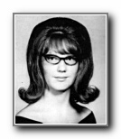 Donna Lewis: class of 1968, Norte Del Rio High School, Sacramento, CA.