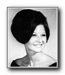 Jeannie Lewis: class of 1968, Norte Del Rio High School, Sacramento, CA.