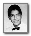 David Lozano: class of 1968, Norte Del Rio High School, Sacramento, CA.
