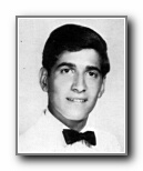 Pat Lueras: class of 1968, Norte Del Rio High School, Sacramento, CA.
