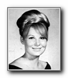 Sharlene Lungren: class of 1968, Norte Del Rio High School, Sacramento, CA.