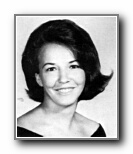 Joan Lynch: class of 1968, Norte Del Rio High School, Sacramento, CA.
