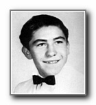 Ron Marquez: class of 1968, Norte Del Rio High School, Sacramento, CA.