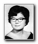 Kathy Mashuhara: class of 1968, Norte Del Rio High School, Sacramento, CA.