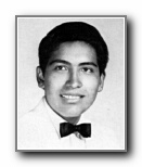 Joe Melendez: class of 1968, Norte Del Rio High School, Sacramento, CA.