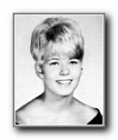 Debbie Merrick: class of 1968, Norte Del Rio High School, Sacramento, CA.