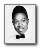 Ernest Morris: class of 1968, Norte Del Rio High School, Sacramento, CA.