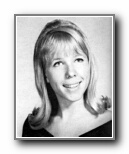 Janice Moss: class of 1968, Norte Del Rio High School, Sacramento, CA.