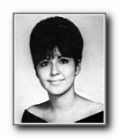 Becky Murillo: class of 1968, Norte Del Rio High School, Sacramento, CA.