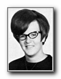 Connie Lamkins: class of 1969, Norte Del Rio High School, Sacramento, CA.