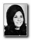 Julia Lopez: class of 1969, Norte Del Rio High School, Sacramento, CA.