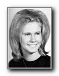 Linda Marcussen: class of 1969, Norte Del Rio High School, Sacramento, CA.